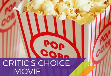 Critic's Choice Movies Link